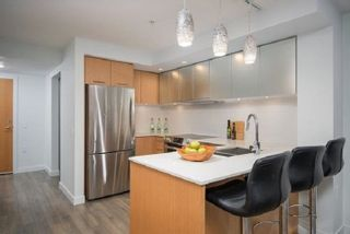 """Photo 5: 111 221 E 3RD Street in North Vancouver: Lower Lonsdale Condo for sale in """"Orizon"""" : MLS®# R2619340"""