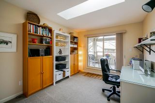 """Photo 28: 38 1550 LARKHALL Crescent in North Vancouver: Northlands Townhouse for sale in """"Nahanee Woods"""" : MLS®# R2545502"""