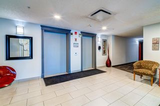 Photo 3: 412 1414 17 Street SE in Calgary: Inglewood Apartment for sale : MLS®# A1128742