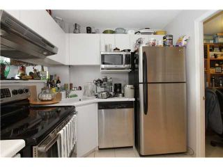 Photo 16: # 1606 1188 RICHARDS ST in Vancouver: VVWYA Condo for sale (Vancouver West)  : MLS®# V879247