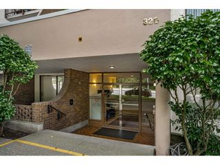 """Photo 2: 504 320 ROYAL Avenue in New Westminster: Downtown NW Condo for sale in """"PEPPERTREE"""" : MLS®# R2469263"""