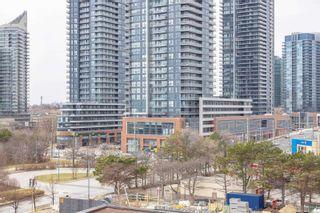 Photo 9: 515 20 Shore Breeze Drive in Toronto: Mimico Condo for sale (Toronto W06)  : MLS®# W4950818
