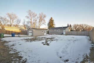 Photo 29: 1034 Stadacona Street East in Moose Jaw: Hillcrest MJ Residential for sale : MLS®# SK844220