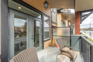 """Photo 19: 39 10525 240 Street in Maple Ridge: Albion Townhouse for sale in """"MAGNOLIA GROVE"""" : MLS®# R2348928"""
