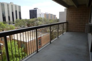 Photo 13: 713 77 Edmonton Street in Winnipeg: Downtown Condominium for sale (9A)  : MLS®# 202124182