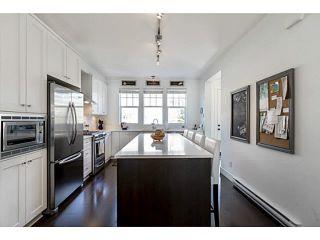Photo 8: 6 3441 ROXTON Avenue in Coquitlam: Burke Mountain 1/2 Duplex for sale : MLS®# V1119039