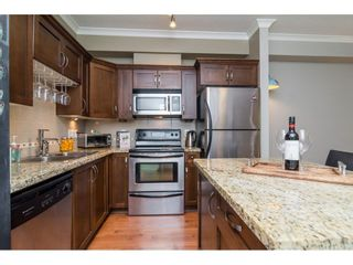 "Photo 11: 205 20286 53A Avenue in Langley: Langley City Condo for sale in ""CASA VERONA"" : MLS®# R2193599"