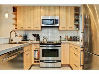 Photo 7: 3015 LAUREL Street in Vancouver: Fairview VW Townhouse for sale (Vancouver West)  : MLS®# V1089768