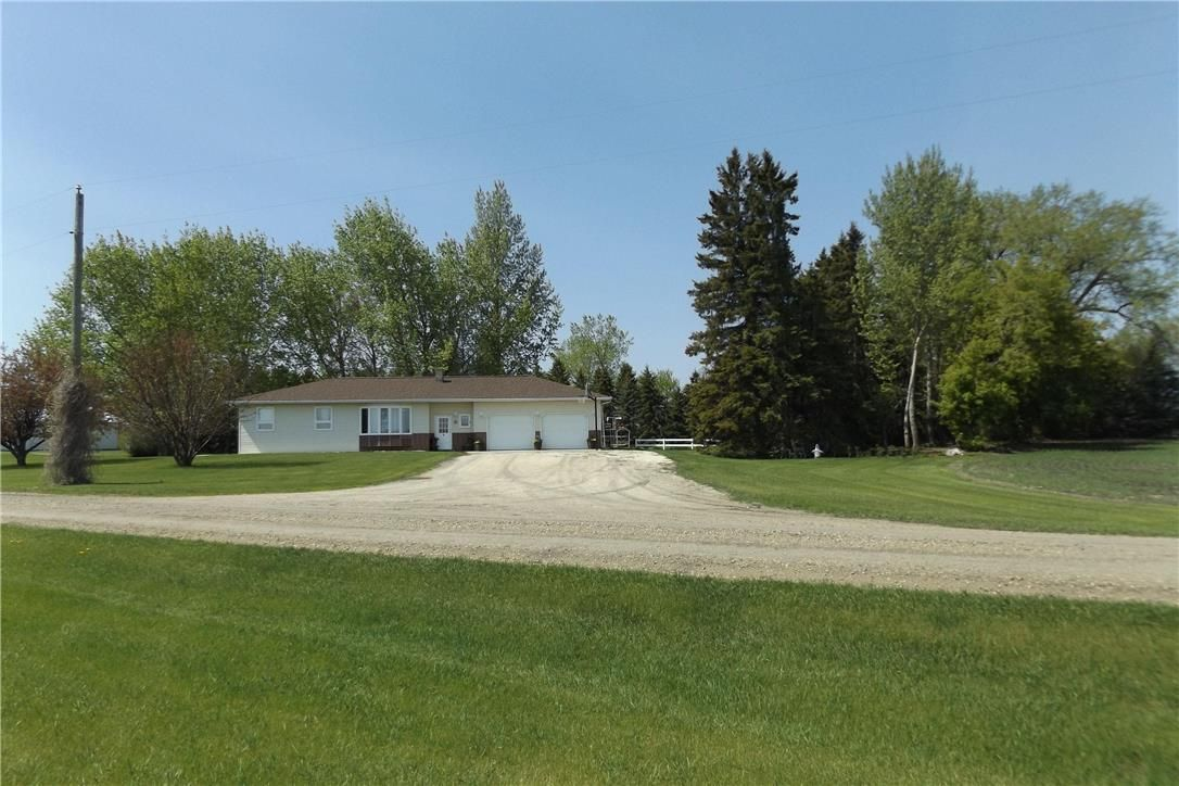 Main Photo: 84 243 Road W in Rhineland: Agriculture for sale : MLS®# 202125089