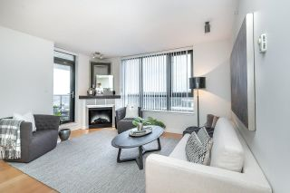 """Photo 22: 1705 1 RENAISSANCE Square in New Westminster: Quay Condo for sale in """"The Q"""" : MLS®# R2623606"""