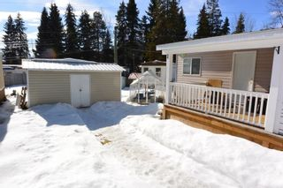 "Photo 29: 35 4430 16 Highway in Smithers: Smithers - Town Manufactured Home for sale in ""HUDSON BAY MOBILE HOME PARK"" (Smithers And Area (Zone 54))  : MLS®# R2548869"