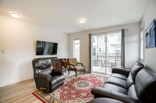 """Photo 15: 8 9688 162A Street in Surrey: Fleetwood Tynehead Townhouse for sale in """"CANOPY LIVING"""" : MLS®# R2573891"""