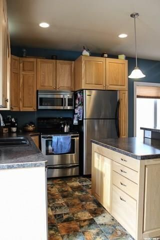 Photo 14: 1889 Tedford Way in Estevan: Dominion Heights EV Residential for sale : MLS®# SK809205