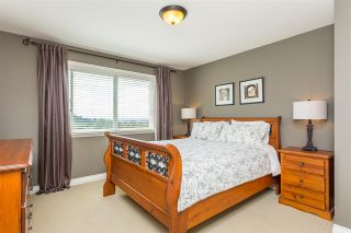 """Photo 13: 36 36260 MCKEE Road in Abbotsford: Abbotsford East Townhouse for sale in """"King's Gate"""" : MLS®# R2384243"""