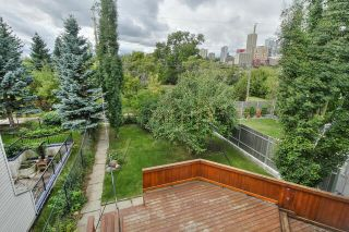 Photo 38: 9608 99A Street in Edmonton: Zone 15 House for sale : MLS®# E4228801