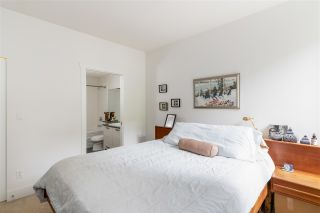 """Photo 21: 108 7428 BYRNEPARK Walk in Burnaby: South Slope Condo for sale in """"GREEN - SPRING"""" (Burnaby South)  : MLS®# R2574692"""