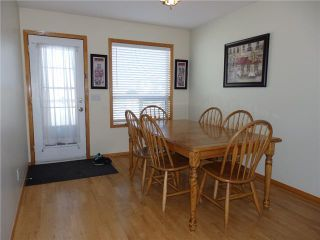 Photo 9: 1403 ERIN Drive SE: Airdrie Residential Detached Single Family for sale : MLS®# C3601916