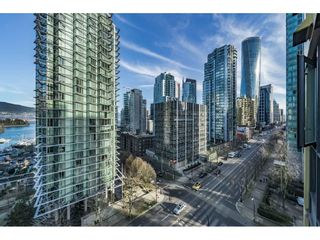 """Photo 18: 1003 1331 ALBERNI Street in Vancouver: West End VW Condo for sale in """"THE LIONS"""" (Vancouver West)  : MLS®# R2333308"""