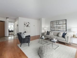 """Photo 1: 504 2108 W 38TH Avenue in Vancouver: Kerrisdale Condo for sale in """"The Wilshire"""" (Vancouver West)  : MLS®# R2400833"""