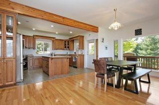"Photo 4: 43228 HONEYSUCKLE Drive in Chilliwack: Chilliwack Mountain House for sale in ""Chilliwack Mountain Estates"" : MLS®# R2400536"