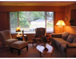 Photo 2: 850 PATRICIA Avenue in Port_Coquitlam: Lincoln Park PQ 1/2 Duplex for sale (Port Coquitlam)  : MLS®# V726272