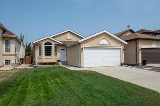 Photo 1: 1143 Fairfield Avenue in Winnipeg: Fairfield Park Residential for sale (1S)  : MLS®# 202117938