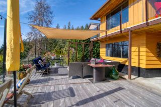 Photo 34: 6885 ISLANDVIEW Road in Sechelt: Sechelt District House for sale (Sunshine Coast)  : MLS®# R2549902