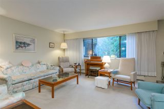 """Photo 3: 210 1385 DRAYCOTT Road in North Vancouver: Lynn Valley Condo for sale in """"Brookwood North"""" : MLS®# R2147746"""
