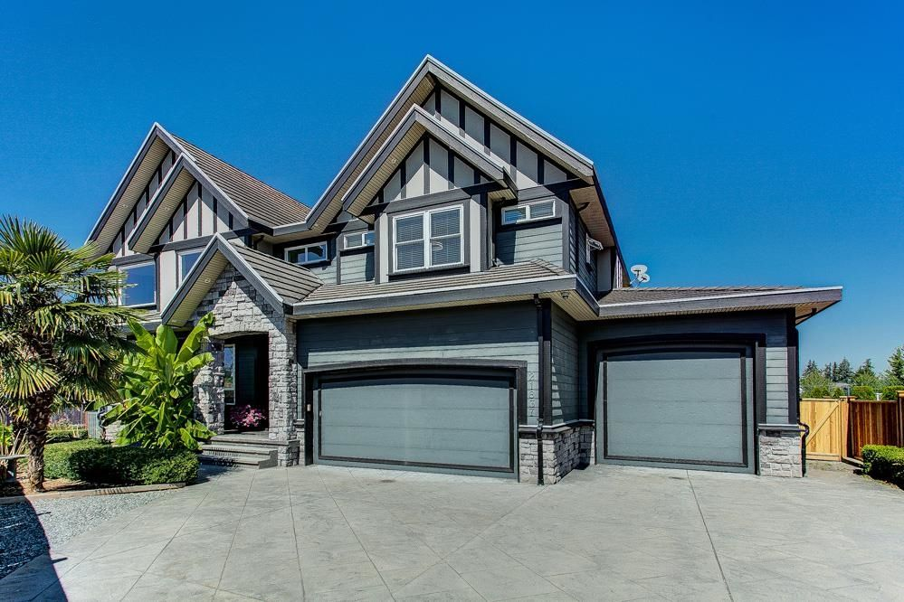 Main Photo: 21837 51 Avenue in Langley: Murrayville House for sale : MLS®# R2609220
