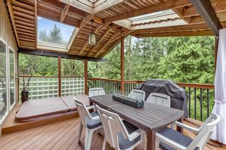 Photo 26: 31 ESCOLA Bay in Port Moody: Barber Street House for sale : MLS®# R2519280
