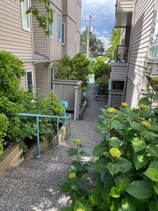 Photo 5: 305 1318 W 6TH Avenue in Vancouver: Fairview VW Condo for sale (Vancouver West)  : MLS®# R2621102