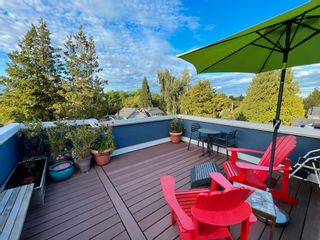 Photo 2: 3669 W 12TH Avenue in Vancouver: Kitsilano Townhouse for sale (Vancouver West)  : MLS®# R2615868