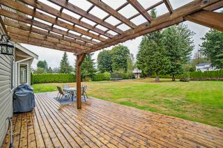 """Photo 17: 31783 ISRAEL Avenue in Mission: Mission BC House for sale in """"Golf Course/Sports Park"""" : MLS®# R2207994"""