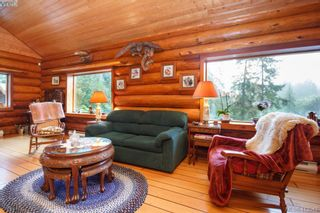 Photo 5: 4050 Happy Happy Valley Rd in VICTORIA: Me Metchosin House for sale (Metchosin)  : MLS®# 820088