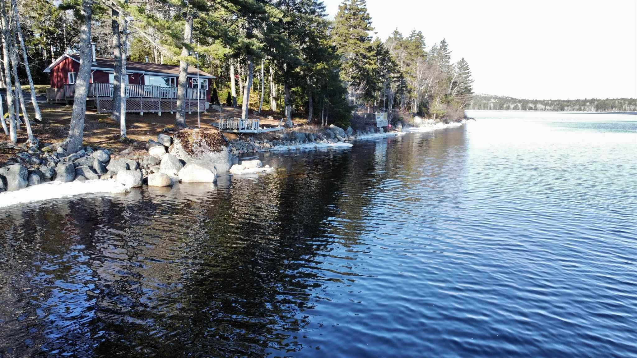 Main Photo: 376 Russells Cove Road in Parkdale: 405-Lunenburg County Residential for sale (South Shore)  : MLS®# 202100949