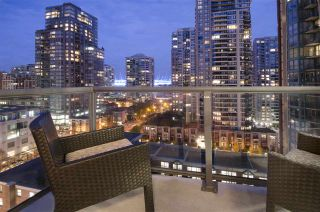 """Photo 15: 1203 928 RICHARDS Street in Vancouver: Yaletown Condo for sale in """"The Savoy"""" (Vancouver West)  : MLS®# R2123368"""