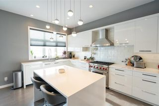 Photo 8: 88 Northern Lights Drive in Winnipeg: South Pointe Residential for sale (1R)  : MLS®# 202101474