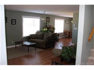 Photo 6:  in SOOKE: Sk Broomhill Half Duplex for sale (Sooke)  : MLS®# 408474