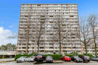 """Main Photo: 602 6611 MINORU Boulevard in Richmond: Brighouse Condo for sale in """"REGENT PARK TOWERS"""" : MLS®# R2526162"""