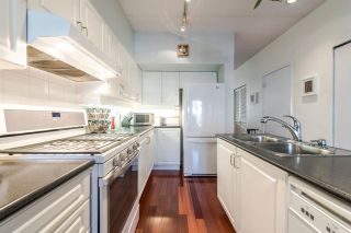 """Photo 7: 13 221 ASH Street in New Westminster: Uptown NW Townhouse for sale in """"PENNY LANE"""" : MLS®# R2018098"""