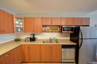 "Photo 5: #507 160 SHORELINE Circle in Port Moody: College Park PM Condo for sale in ""Shoreline Villas"" : MLS®# R2603450"