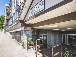 """Photo 11: 418 33165 2ND Avenue in Mission: Mission BC Condo for sale in """"MISSION MANOR"""" : MLS®# R2170942"""