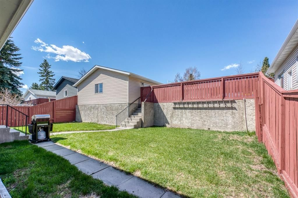 Photo 28: Photos: 499 Canterbury Drive SW in Calgary: Canyon Meadows Detached for sale : MLS®# A1107365
