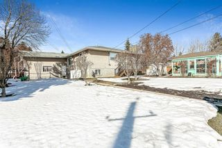 Photo 44: 1314 35 Street SE in Calgary: Albert Park/Radisson Heights Detached for sale : MLS®# A1081075