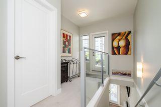 "Photo 18: 504 3080 GLADWIN Road in Abbotsford: Central Abbotsford Condo for sale in ""Hudson's Loft"" : MLS®# R2283903"