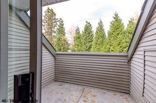 """Photo 9: 40 5988 HASTINGS Street in Burnaby: Capitol Hill BN Condo for sale in """"SATURNA"""" (Burnaby North)  : MLS®# R2314385"""