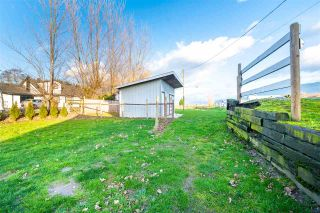 Photo 10: 5353 INTERPROVINCIAL Highway in Abbotsford: Sumas Prairie House for sale : MLS®# R2528573
