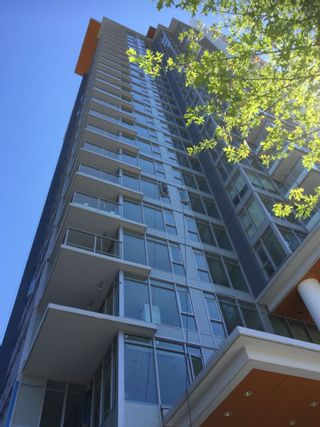 "Photo 2: 2106 520 COMO LAKE Avenue in Coquitlam: Coquitlam West Condo for sale in ""THE CROWN"" : MLS®# R2209731"