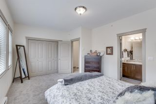 """Photo 17: A 2266 KELLY Avenue in Port Coquitlam: Central Pt Coquitlam Townhouse for sale in """"Mimara"""" : MLS®# R2321467"""