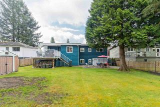 Photo 38: 1665 SMITH Avenue in Coquitlam: Central Coquitlam House for sale : MLS®# R2578794